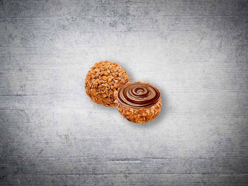 Nut pralines