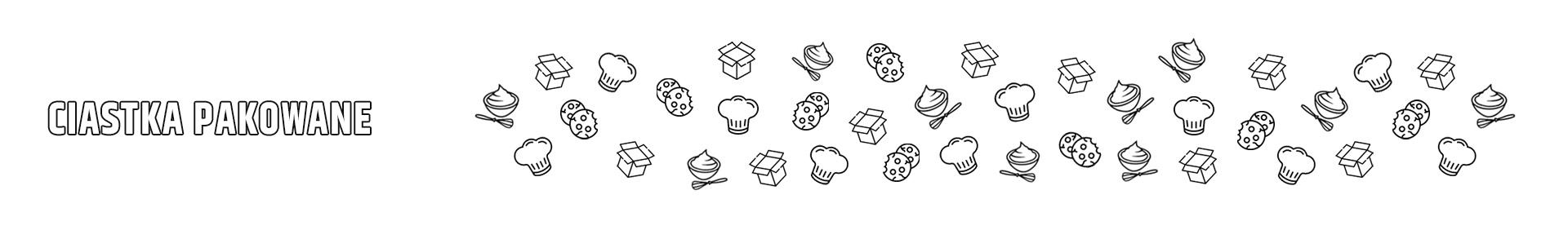 jiw ciastka pakowane
